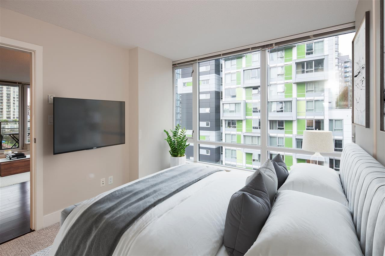 603 1088 RICHARDS STREET - Yaletown Apartment/Condo for sale, 3 Bedrooms (R2528665) - #4