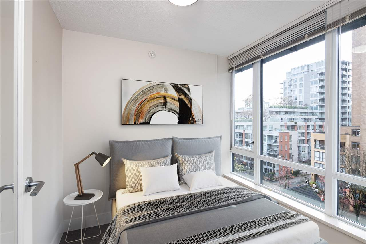 603 1088 RICHARDS STREET - Yaletown Apartment/Condo for sale, 3 Bedrooms (R2528665) - #5