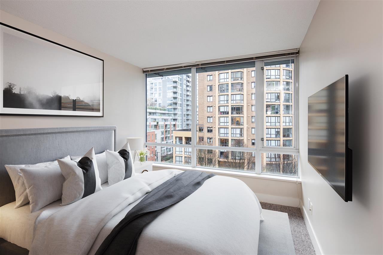 603 1088 RICHARDS STREET - Yaletown Apartment/Condo for sale, 3 Bedrooms (R2528665) - #6