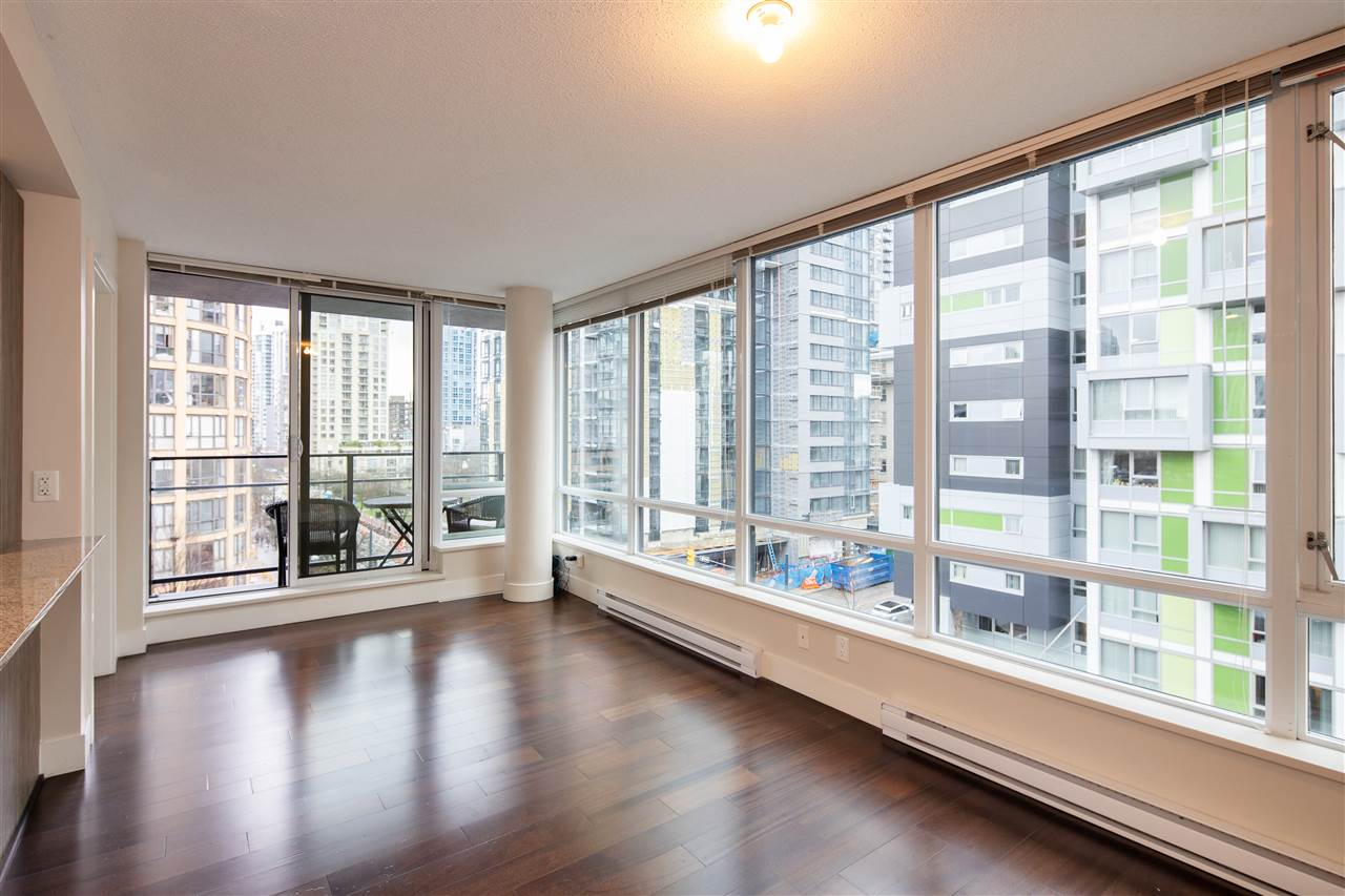 603 1088 RICHARDS STREET - Yaletown Apartment/Condo for sale, 3 Bedrooms (R2528665) - #9