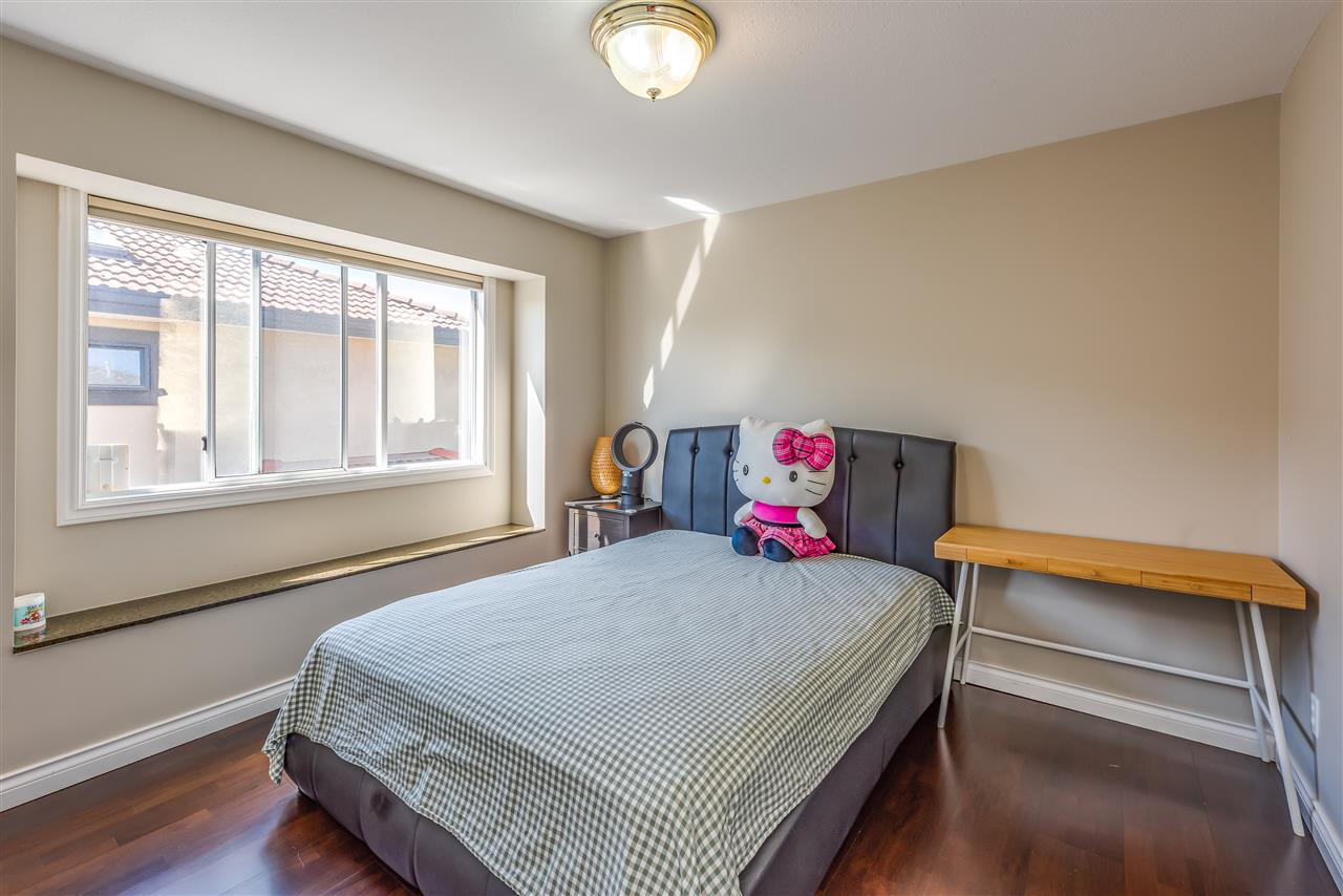 2137 W 20TH AVENUE - Arbutus House/Single Family for sale, 6 Bedrooms (R2528675) - #21
