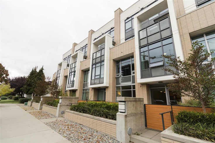 6465 TELFORD AVENUE - Metrotown Townhouse for sale, 2 Bedrooms (R2528679)