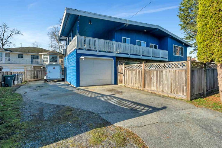 8997 144 STREET STREET - Bear Creek Green Timbers House/Single Family for sale, 5 Bedrooms (R2528680)