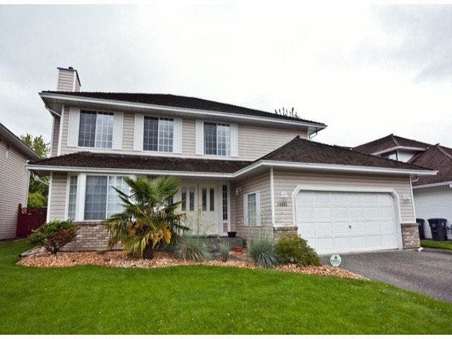 18865 61A AVENUE - Clayton House/Single Family for sale, 4 Bedrooms (R2528694)