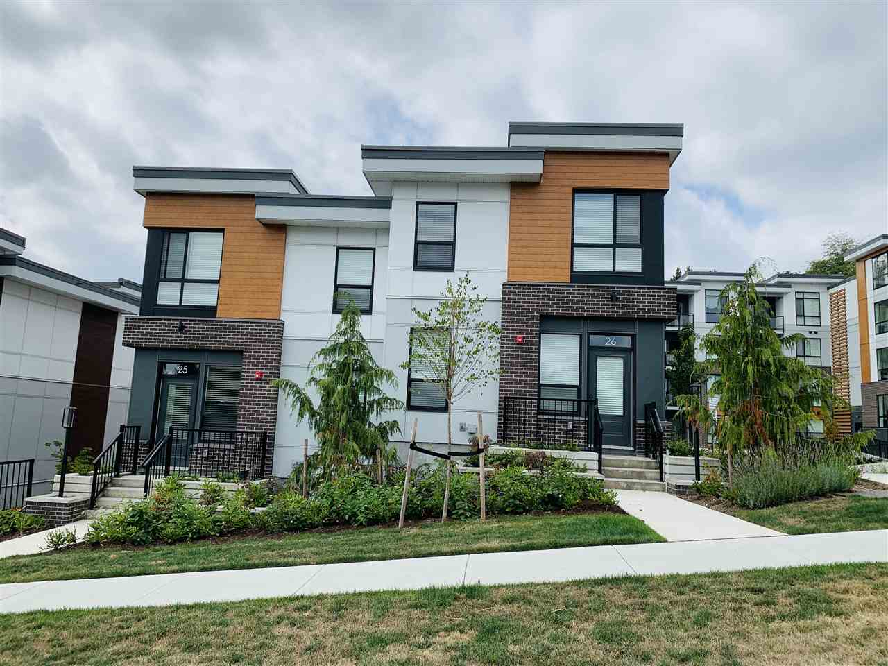 26 20087 68 AVENUE - Willoughby Heights Townhouse for sale, 3 Bedrooms (R2528695) - #4
