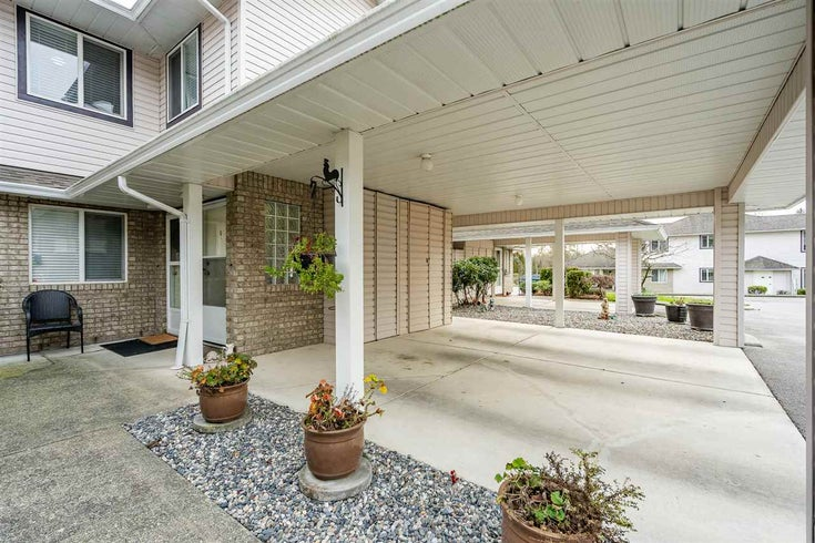 6 15020 66A AVENUE - East Newton Townhouse for sale, 2 Bedrooms (R2528712)