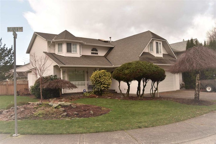 10172 BEAVER CRESCENT - Chilliwack N Yale-Well House/Single Family for sale, 3 Bedrooms (R2528719)