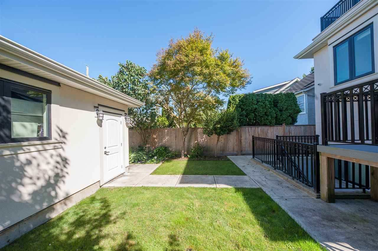 3819 W 19TH AVENUE - Dunbar House/Single Family for sale, 5 Bedrooms (R2528720) - #35