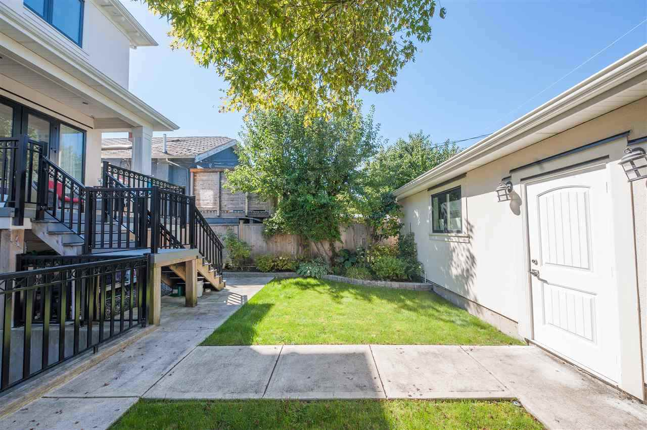 3819 W 19TH AVENUE - Dunbar House/Single Family for sale, 5 Bedrooms (R2528720) - #36
