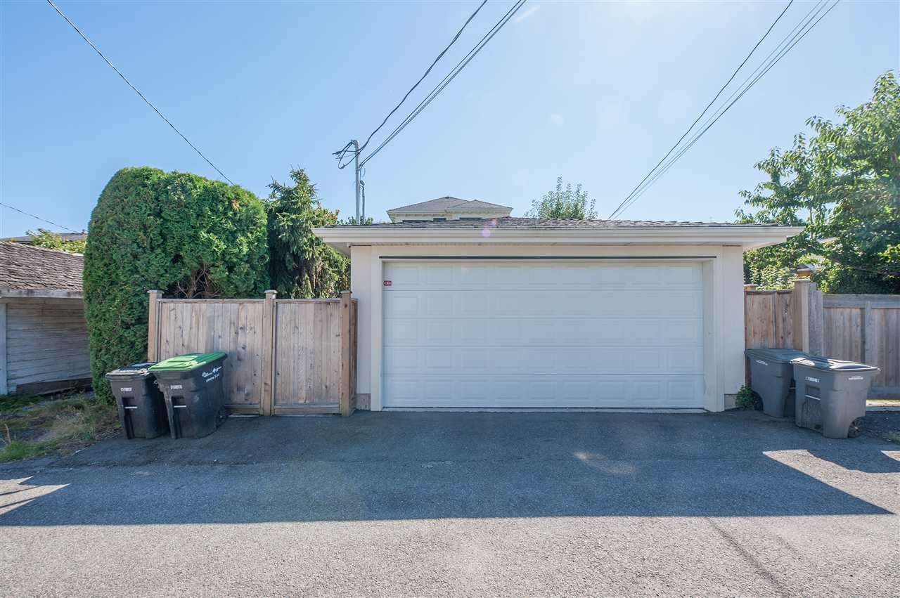 3819 W 19TH AVENUE - Dunbar House/Single Family for sale, 5 Bedrooms (R2528720) - #39