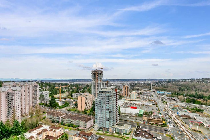 2307 530 WHITING WAY - Coquitlam West Apartment/Condo for sale, 1 Bedroom (R2528736)