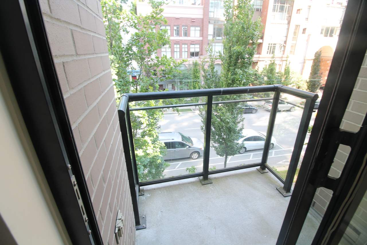 318 1295 RICHARDS STREET - Yaletown Apartment/Condo for sale(R2528753) - #1