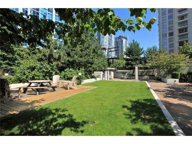 318 1295 RICHARDS STREET - Yaletown Apartment/Condo for sale(R2528753) - #16