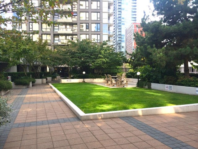 318 1295 RICHARDS STREET - Yaletown Apartment/Condo for sale(R2528753) - #18