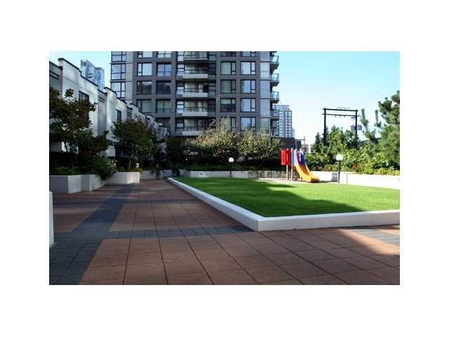 318 1295 RICHARDS STREET - Yaletown Apartment/Condo for sale(R2528753) - #19