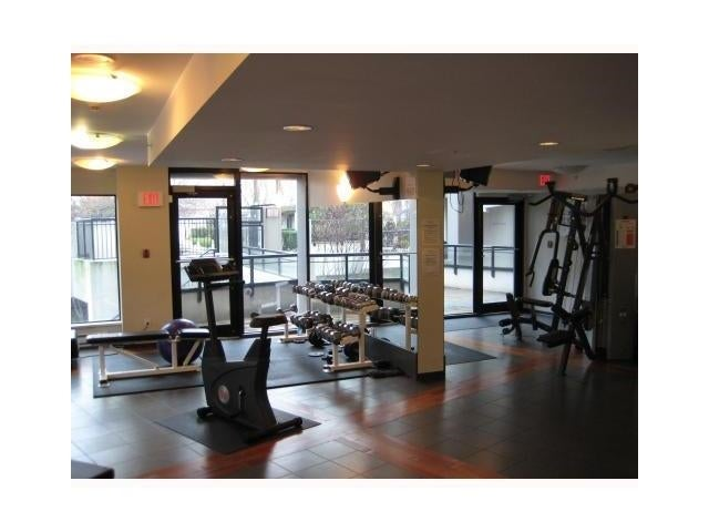 318 1295 RICHARDS STREET - Yaletown Apartment/Condo for sale(R2528753) - #20