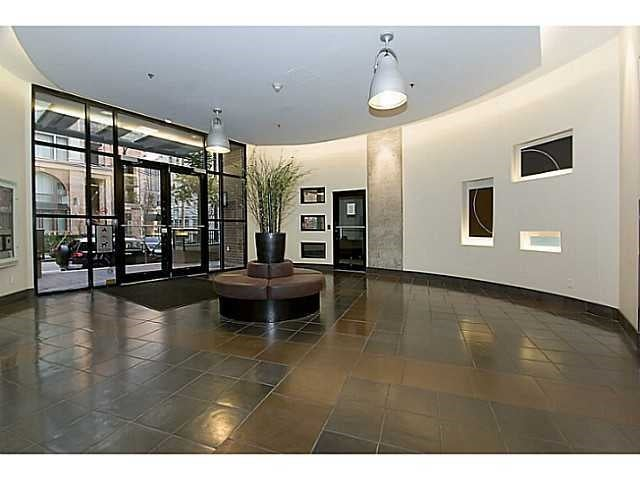 318 1295 RICHARDS STREET - Yaletown Apartment/Condo for sale(R2528753) - #22