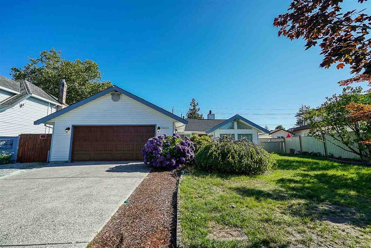 16130 95A AVENUE - Fleetwood Tynehead House/Single Family for sale, 3 Bedrooms (R2528754)