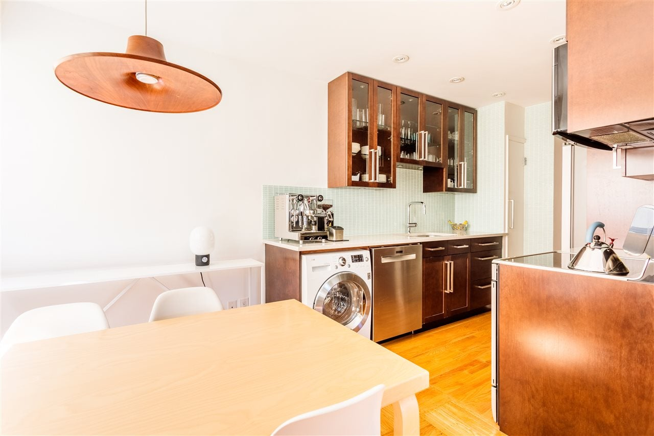 306 1050 JERVIS STREET - West End VW Apartment/Condo for sale, 1 Bedroom (R2528755) - #10