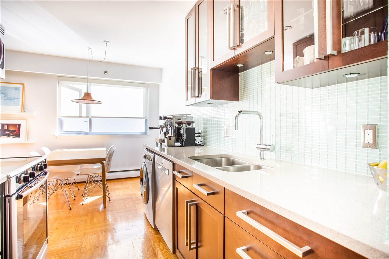 306 1050 JERVIS STREET - West End VW Apartment/Condo for sale, 1 Bedroom (R2528755) - #11