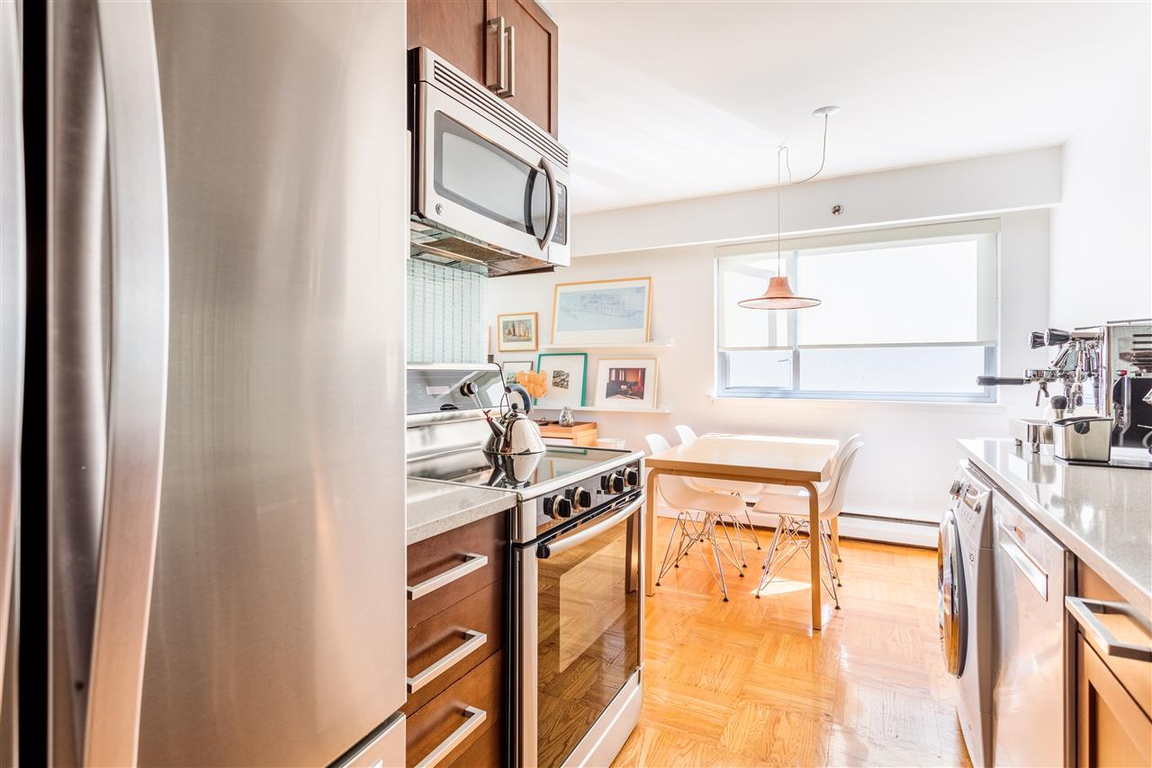 306 1050 JERVIS STREET - West End VW Apartment/Condo for sale, 1 Bedroom (R2528755) - #13