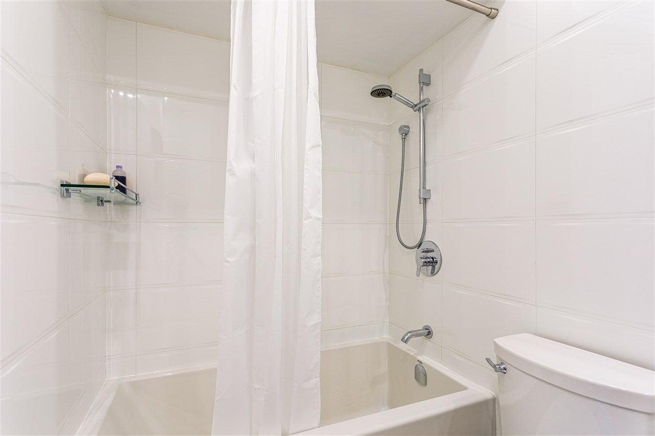 306 1050 JERVIS STREET - West End VW Apartment/Condo for sale, 1 Bedroom (R2528755) - #19