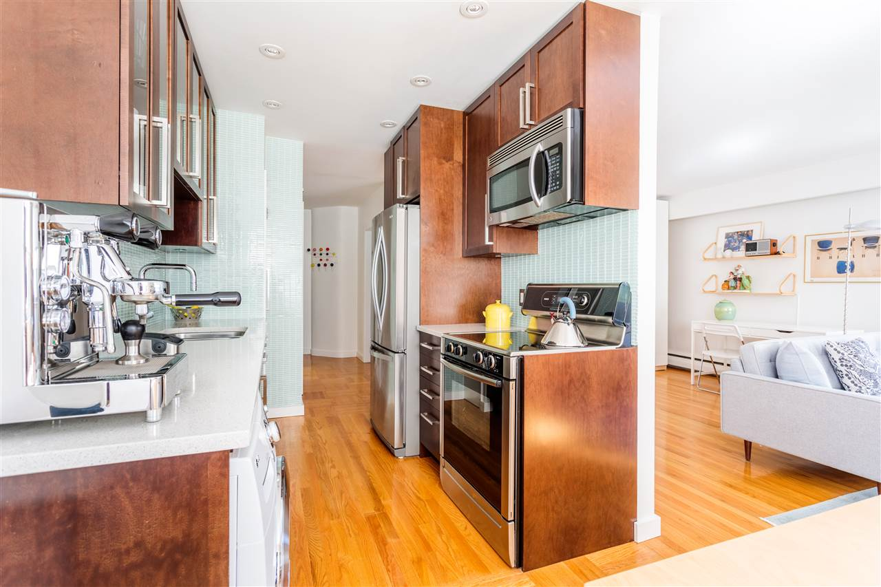 306 1050 JERVIS STREET - West End VW Apartment/Condo for sale, 1 Bedroom (R2528755) - #3