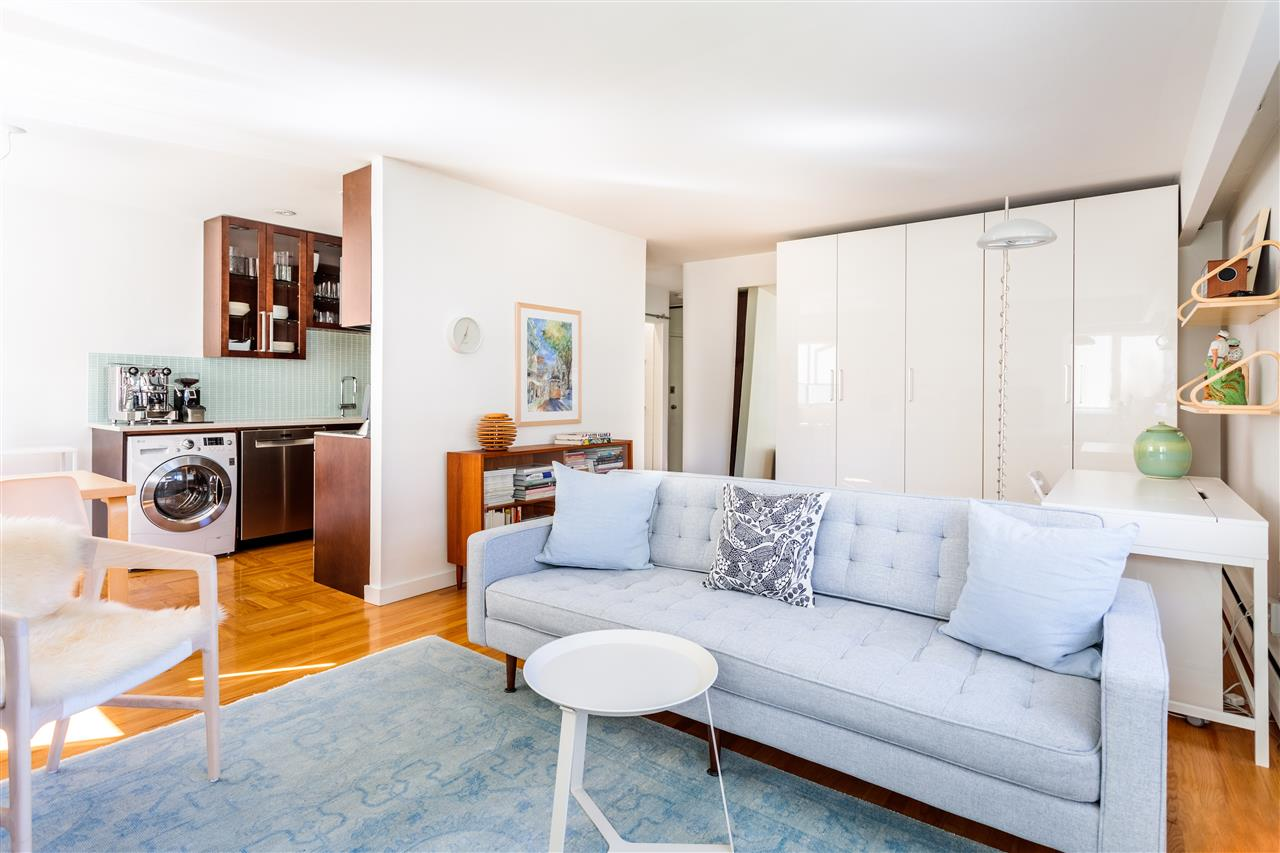 306 1050 JERVIS STREET - West End VW Apartment/Condo for sale, 1 Bedroom (R2528755) - #4