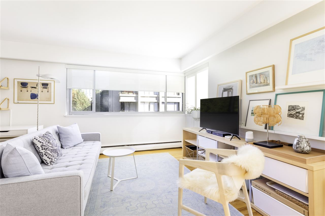 306 1050 JERVIS STREET - West End VW Apartment/Condo for sale, 1 Bedroom (R2528755) - #6