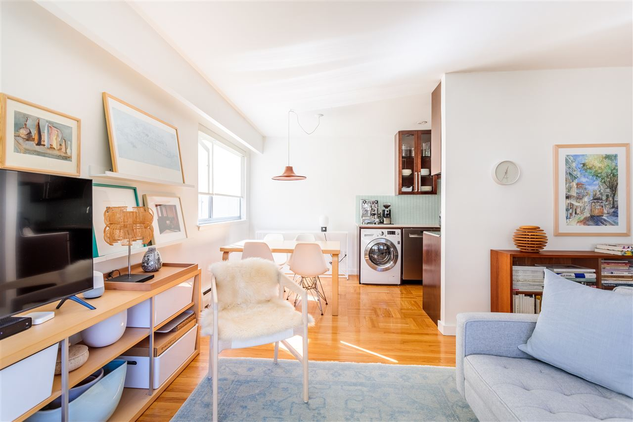 306 1050 JERVIS STREET - West End VW Apartment/Condo for sale, 1 Bedroom (R2528755) - #7