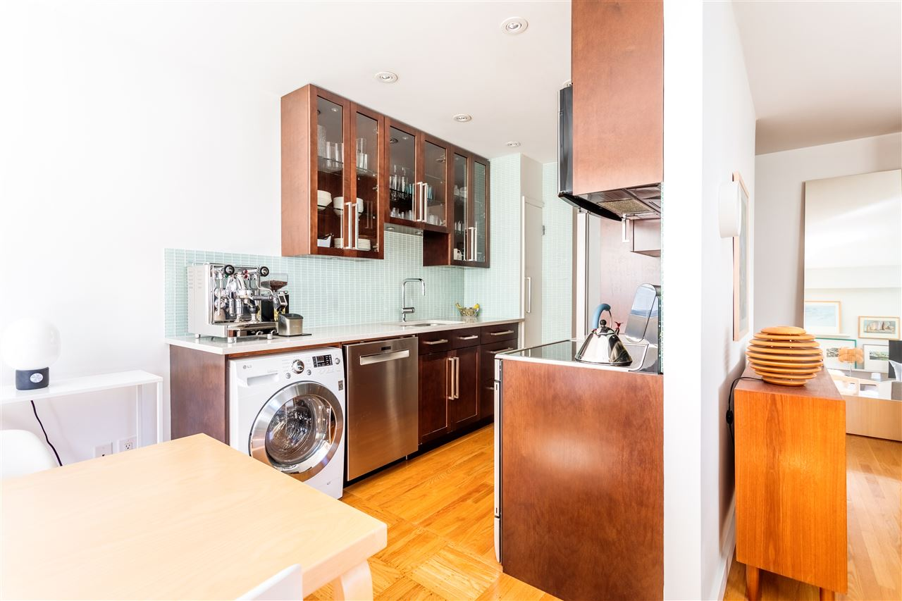 306 1050 JERVIS STREET - West End VW Apartment/Condo for sale, 1 Bedroom (R2528755) - #8