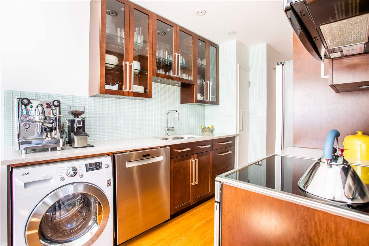 306 1050 JERVIS STREET - West End VW Apartment/Condo for sale, 1 Bedroom (R2528755) - #9