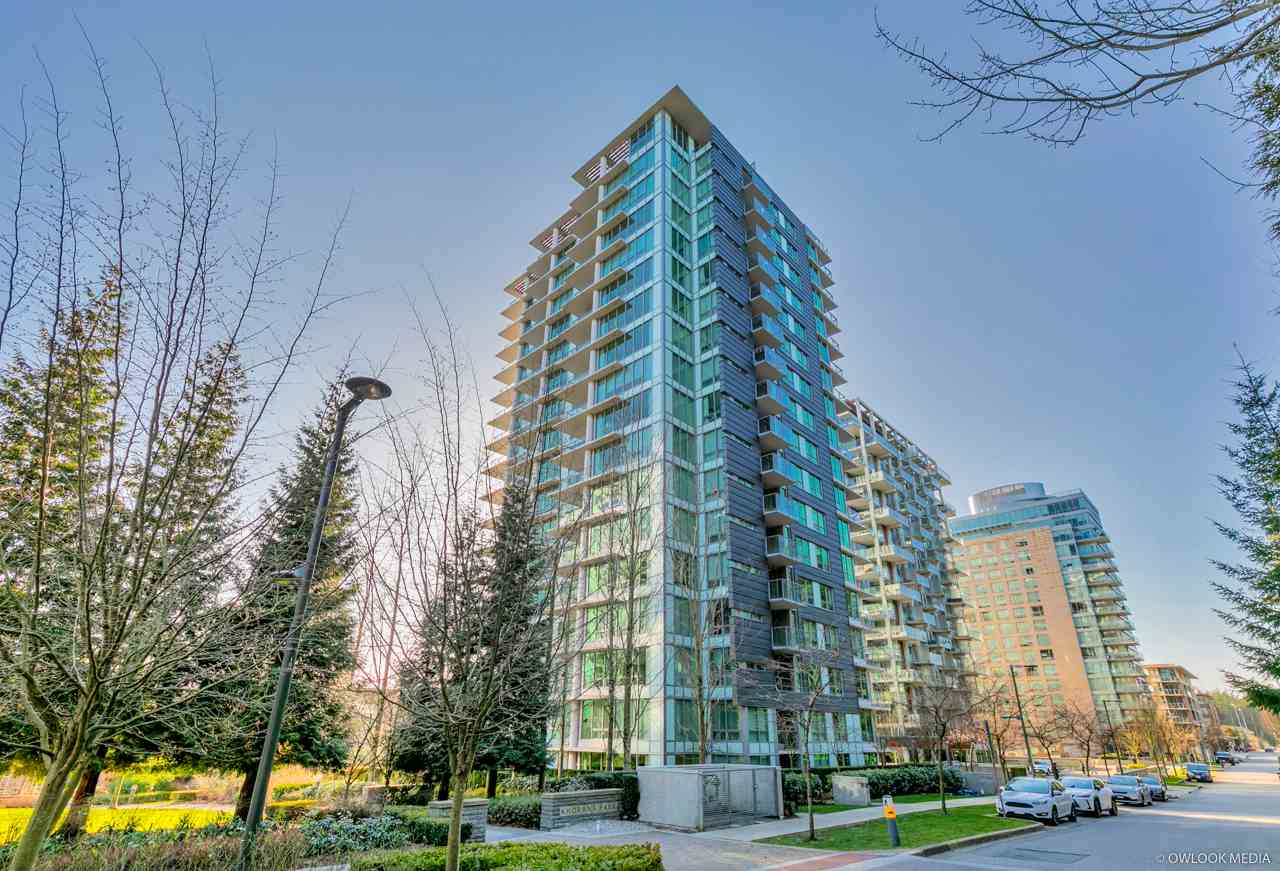 1505 5728 BERTON AVENUE - University VW Apartment/Condo for sale, 2 Bedrooms (R2528762)