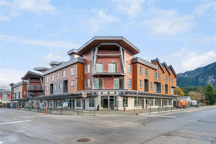SL23 37830 THIRD AVENUE - Downtown SQ Townhouse for sale, 3 Bedrooms (R2528766)