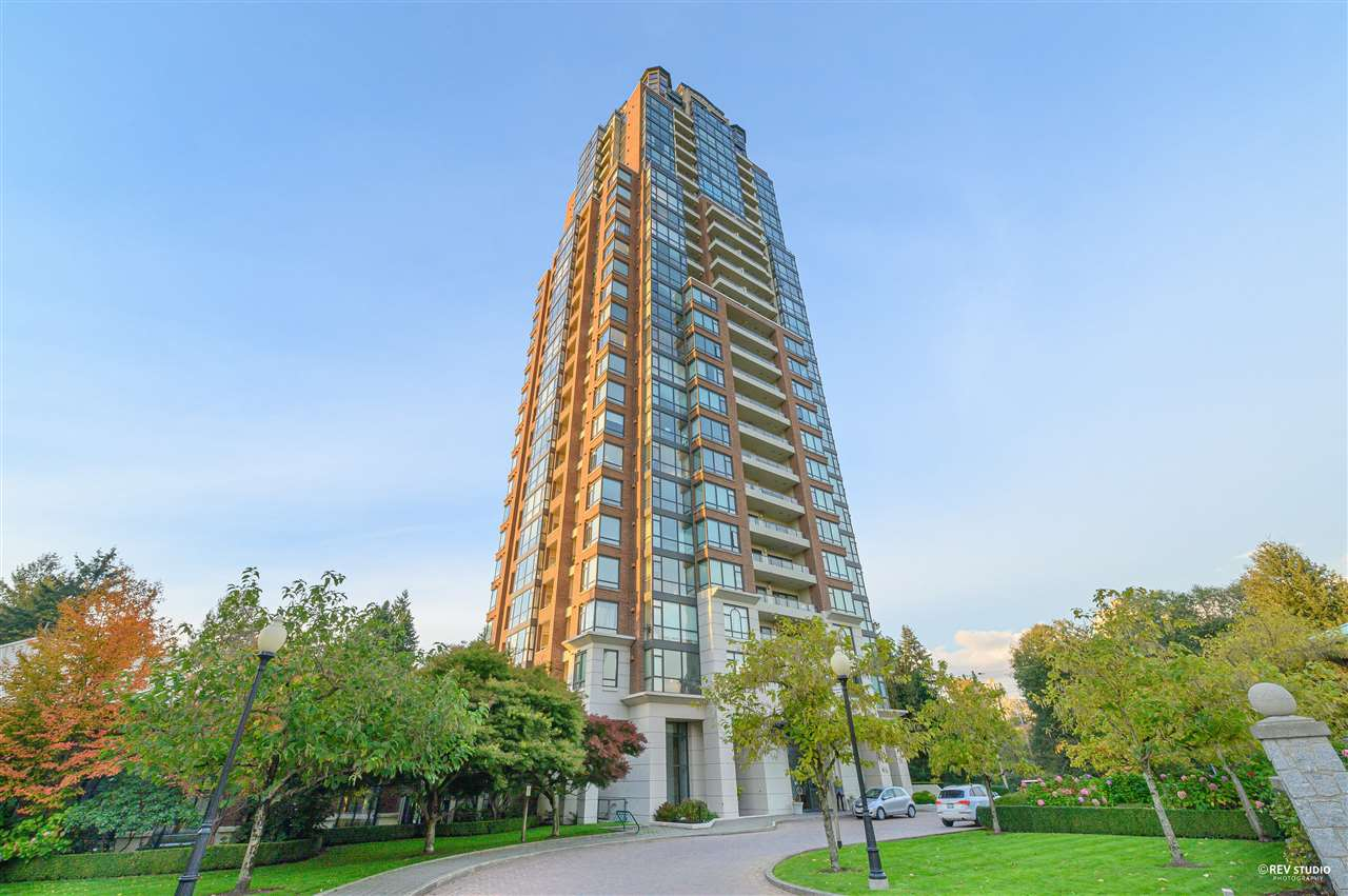 2701 6837 STATION HILL DRIVE - South Slope Apartment/Condo for sale, 3 Bedrooms (R2528773) - #1