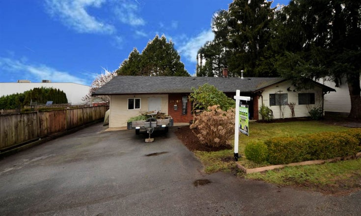 20787 CAMWOOD AVENUE - Southwest Maple Ridge House/Single Family for sale, 3 Bedrooms (R2528774)