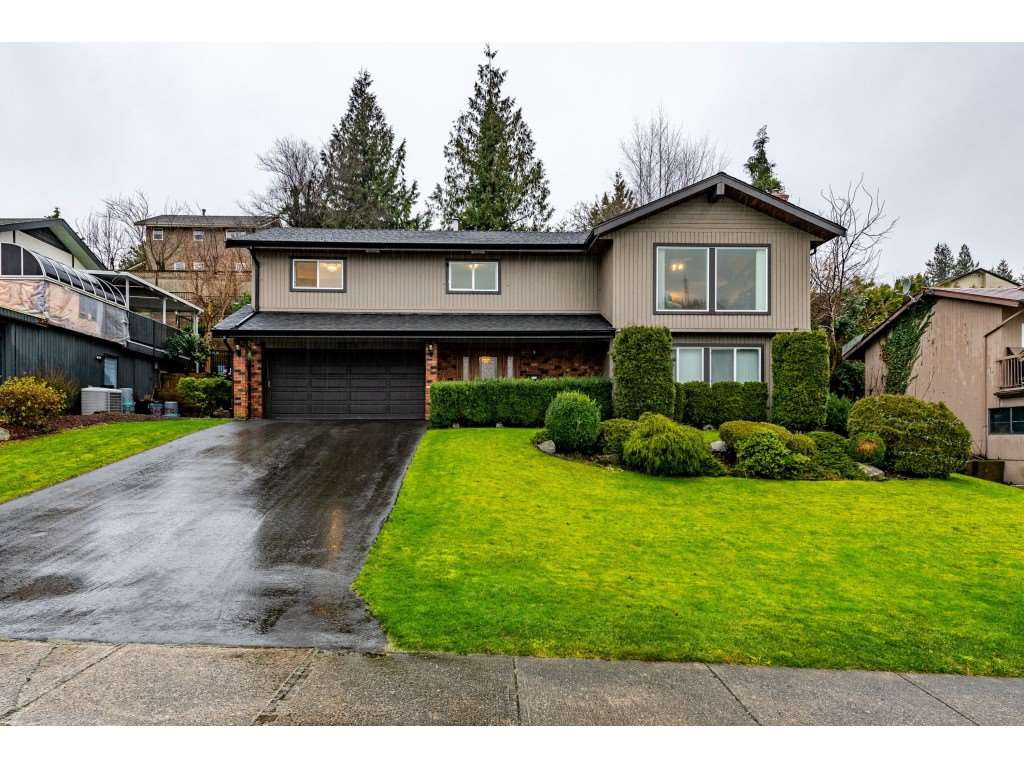 2275 ORCHARD DRIVE - Abbotsford East House/Single Family for sale, 4 Bedrooms (R2528777) - #1