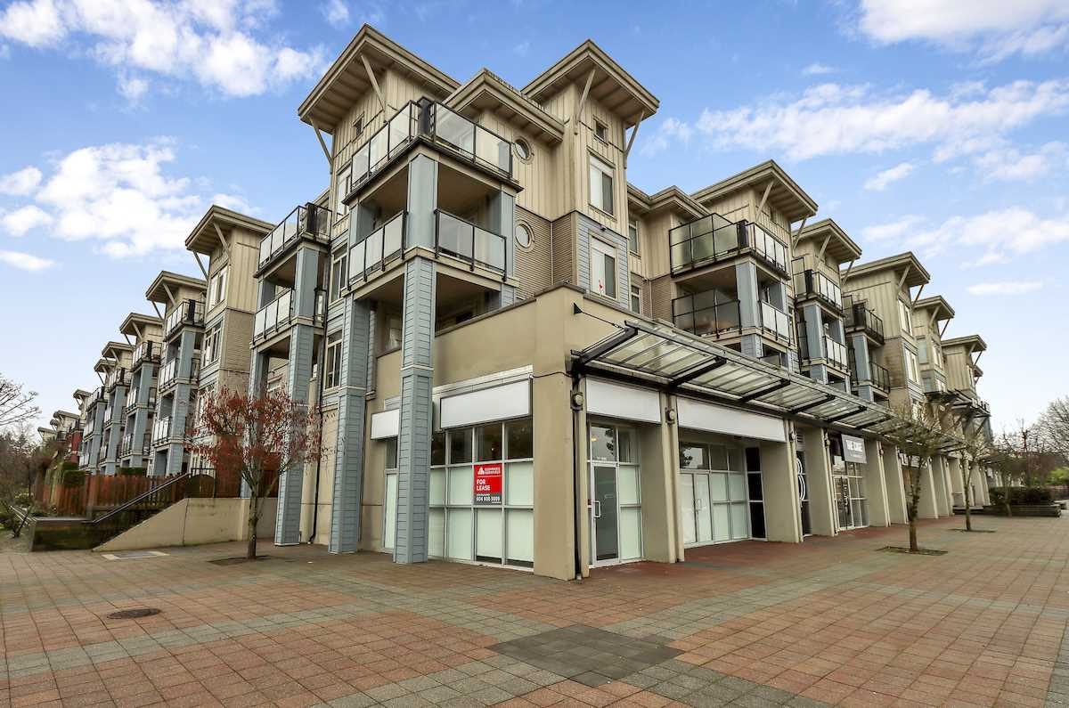 301 15380 102A AVENUE - Guildford Apartment/Condo for sale, 2 Bedrooms (R2528818)