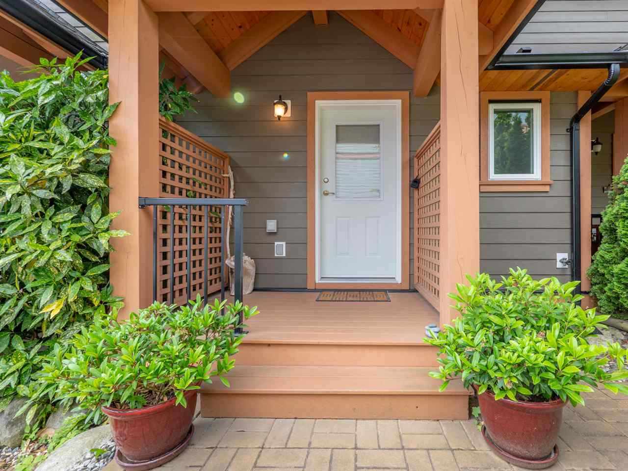 2 728 GIBSONS WAY - Gibsons & Area Townhouse for sale, 2 Bedrooms (R2528819) - #3