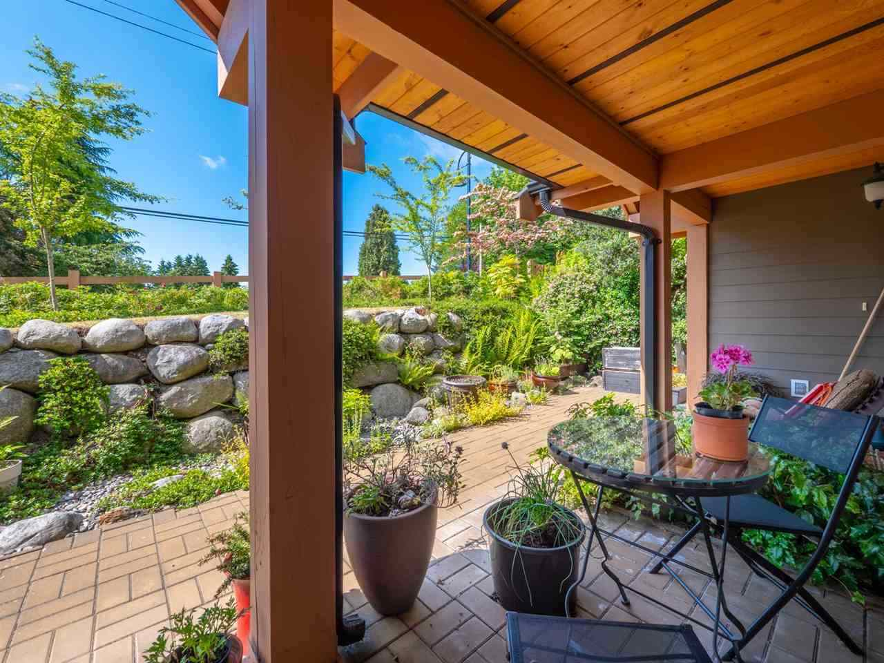 2 728 GIBSONS WAY - Gibsons & Area Townhouse for sale, 2 Bedrooms (R2528819) - #8