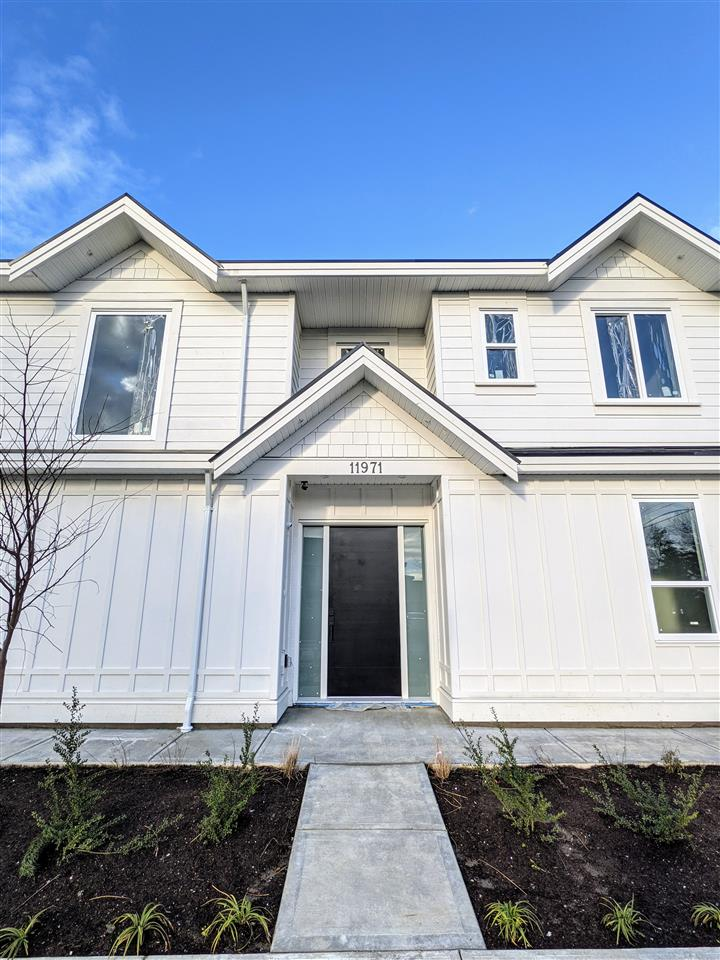 11971 DEWSBURY DRIVE ROAD - East Cambie House/Single Family for sale, 5 Bedrooms (R2528820)