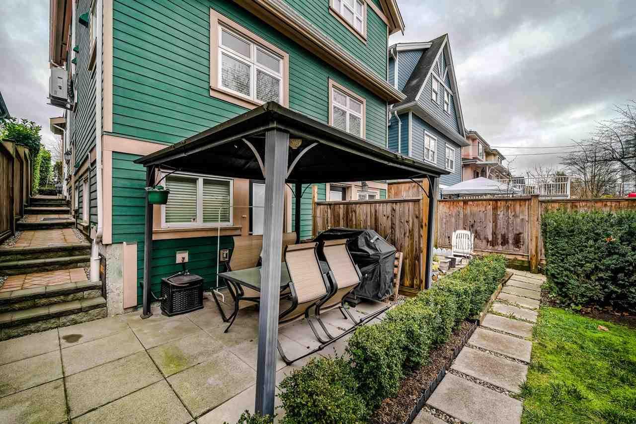 4515 NANAIMO STREET - Victoria VE 1/2 Duplex for sale, 6 Bedrooms (R2528823) - #26