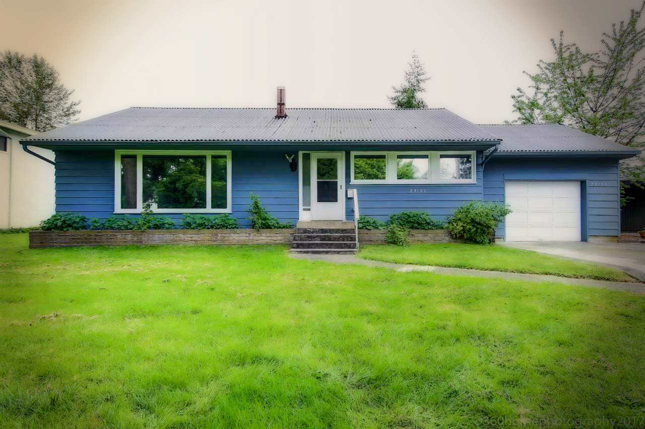 23191 WESTMINSTER HIGHWAY - Hamilton RI House/Single Family for sale, 3 Bedrooms (R2528825)