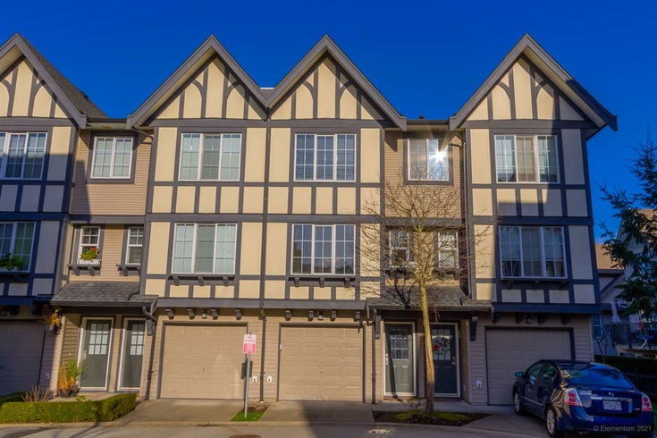 69 20875 80 AVENUE - Willoughby Heights Townhouse for sale, 3 Bedrooms (R2528852)