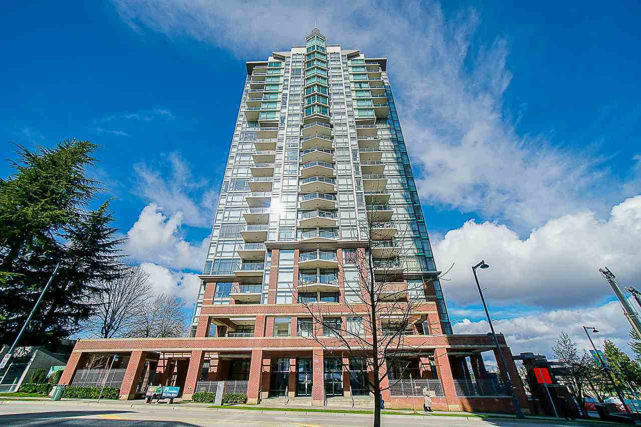 703 13399 104 AVENUE - Whalley Apartment/Condo for sale, 1 Bedroom (R2528878)