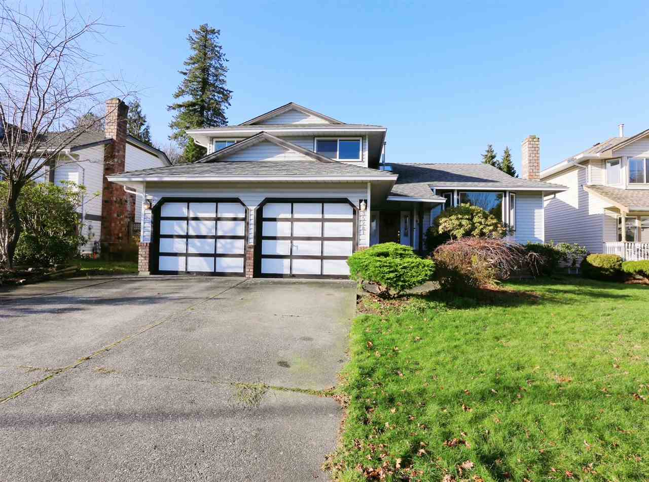 35281 MARSHALL ROAD - Abbotsford East House/Single Family for sale, 4 Bedrooms (R2528897) - #1