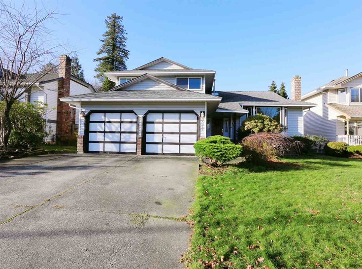 35281 MARSHALL ROAD - Abbotsford East House/Single Family for sale, 4 Bedrooms (R2528897)
