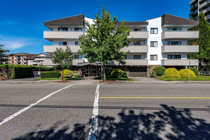 311 9175 MARY STREET - Chilliwack W Young-Well Apartment/Condo for sale, 2 Bedrooms (R2528920)