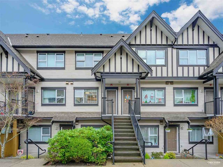 37 730 FARROW STREET - Coquitlam West Townhouse for sale, 2 Bedrooms (R2528929)