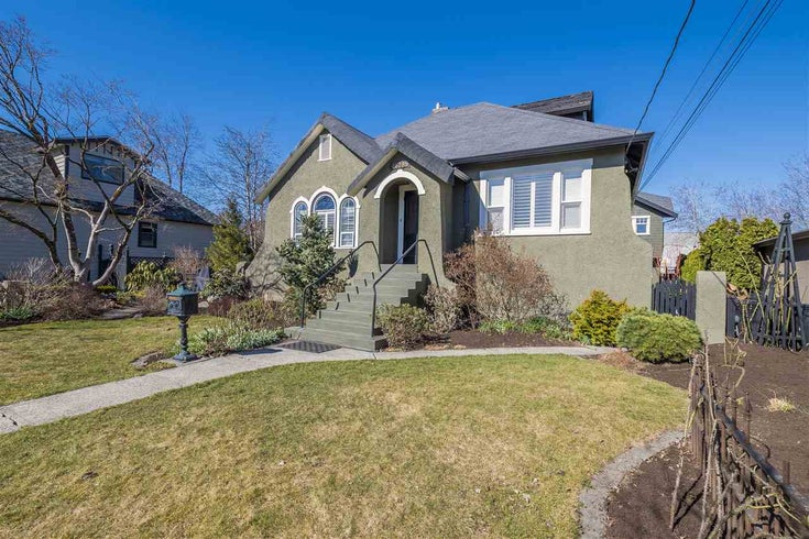 46289 MAPLE AVENUE - Chilliwack E Young-Yale House/Single Family for sale, 3 Bedrooms (R2528940)